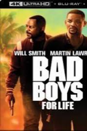 Bad Boys For Life 2020